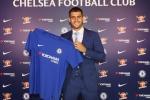 Morata khởi đầu đen đủi ra sao tại Chelsea?