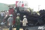 Tai nạn thảm khốc khiến 11 người chết ở Gia Lai: Xe tải chạy với tốc độ 'bàn thờ'