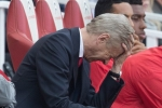 Arsenal thắng MU, nhưng đến Mourinho còn chẳng để tâm đến điều đó!