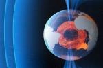 Từ trường đảo chiều: Trái đất sẽ bị hủy diệt?