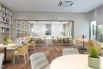 Goldmark City - Lựa chọn lý tưởng cho tiện ích giáo dục chất lượng cao