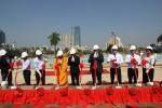 3 dự án 'khủng' sắp ra mắt thị trường Hà Nội
