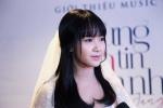 Trong ngày cưới, 'thánh nữ Bolero' Jang Mi bất ngờ bị 'kẻ thứ ba' phá hoại hạnh phúc