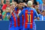 Nhận định Barca vs Man City: Ngày về giông bão của Guardiola