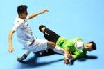 'Guatemala đánh giá quá thấp tuyển Futsal Việt Nam'