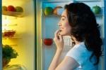 5 nguyên nhân khiến bạn thèm ăn dù không đói