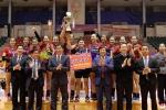 VietinBank vô địch Giải Bóng chuyền Quốc gia 2016
