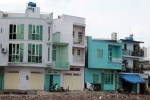Nhà phố 'hộp diêm' Sài Gòn giá thuê hơn chục triệu mỗi tháng