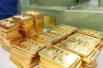 Giá vàng hôm nay 10/5 cắm đầu đi xuống, USD tăng tới 75 đồng