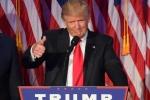 Những gương mặt nào sẽ có mặt trong Chính phủ mới của ông Donald Trump?