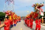 Hội Đình Chèm, Hà Nội