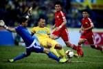 HAGL vs FLC Thanh Hóa: Trọng Hoàng vắng mặt, trung vệ HAGL bị treo giò