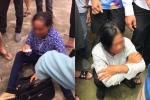 Video: Những vụ dân 'tự xử' đánh đập thừa sống thiếu chết người vì nghi bắt cóc trẻ em