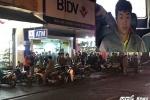 Công an thông tin vụ cướp ngân hàng BIDV ở Huế