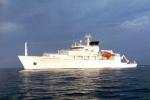Trung Quốc nói sẽ trả tàu lặn không người lái cho Mỹ theo cách thích hợp
