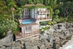 Ra mắt nhà mẫu biệt thự nghỉ dưỡng và condotel Phú Quốc của Tập đoàn Sun Group