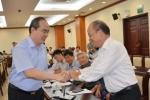 Bí thư Nguyễn Thiện Nhân gặp gỡ trí thức xin hiến kế phát triển TP.HCM
