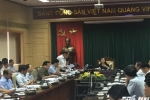 Bộ trưởng Y tế: 'Phun thuốc muỗi chỉ phòng sốt xuất huyết ngắn hạn'