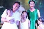 Cuộc sống bên vợ kém 18 tuổi trong biệt thự 2.000m2 của NSƯT Việt Hoàn