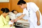 Đón bé trai đầu tiên ra đời ở Phú Thọ nhờ phương pháp thụ tinh nhân tạo