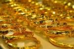 Giá vàng hôm nay 15/2 trồi sụt thất thường cùng giá USD