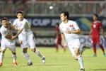 Việt Nam cần thắng Indonesia thế nào để vào chung kết AFF Cup 2016?