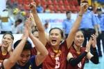 Lịch thi đấu giải bóng chuyền Cúp Hùng Vương 2017