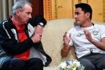 Kiatisak mất ngủ trước chung kết lượt về AFF Cup Thái Lan vs Indonesia