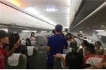 Quấy rối 3 phụ nữ, nam hành khách bị cấm bay 9 tháng