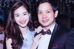 Bạn trai thiếu gia làm clip tặng hoa hậu Đặng Thu Thảo