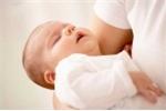 Trẻ sơ sinh cần làm gì để tăng sức đề kháng vào mùa đông?