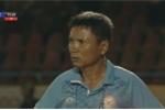Video 'siêu phẩm' phản lưới nhà khiến HLV Khánh Hòa sững sờ