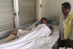 Hai ngư dân bị tàu nước ngoài bắn trọng thương đã qua cơn nguy kịch