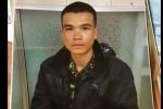 Bắt khẩn cấp đối tượng giết người giấu xác ở Sơn La