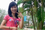 Cựu nữ sinh trường Đại học sư phạm Thái Nguyên mất tích bí ẩn