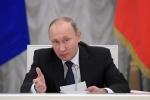 Tổng thống Putin khen Donald Trump là người khôn ngoan