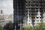 Cháy tòa nhà 27 tầng ở Anh: Chiếc tủ lạnh mang nhãn hiệu Hotpoint là thủ phạm