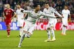 Link xem trực tiếp Bayern Munich vs Real Madrid Tứ kết Cup C1 châu Âu 2017