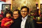 Nhà khoa học trẻ Việt Nam tại Học viện Công nghệ Massachussets trải lòng về Tết