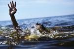Rủ nhau tắm sông, 3 học sinh lớp 12 chết đuối thương tâm