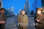 Nhà lãnh đạo Kim Jong-un đột ngột xuất hiện tại hàng loạt sự kiện