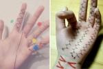 Cảnh báo trào lưu thêu da kinh dị của giới trẻ Trung Quốc