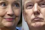 Thầy tướng số Hong Kong: Nhìn mặt là biết bà Hillary Clinton sẽ thắng
