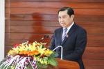 Đà Nẵng ra tuyên bố phản đối Trung Quốc bầu cử tại Hoàng Sa, Trường Sa
