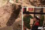 Nghi phạm chôn thi thể 2 bé gái trong vườn 'đổ lỗi' bị cản trở yêu đương