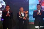 Thành Lương vượt Xuân Trường, giành Quả bóng vàng Việt Nam 2016
