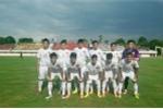 U19 Việt Nam thắng trận đầu trên đất Trung Quốc