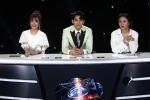 Hinh anh Truc tiep Vietnam Idol Kids 2017 tap 3: Co be khiem thi khien Isaac lang nguoi