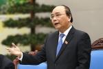 Thủ tướng: 'Những kẻ khủng bố gây ra cái chết của công dân Việt Nam phải bị trừng trị đích đáng'