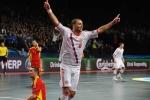 Điểm danh 'bộ tứ siêu đẳng' sắp làm Futsal Việt Nam khốn khổ